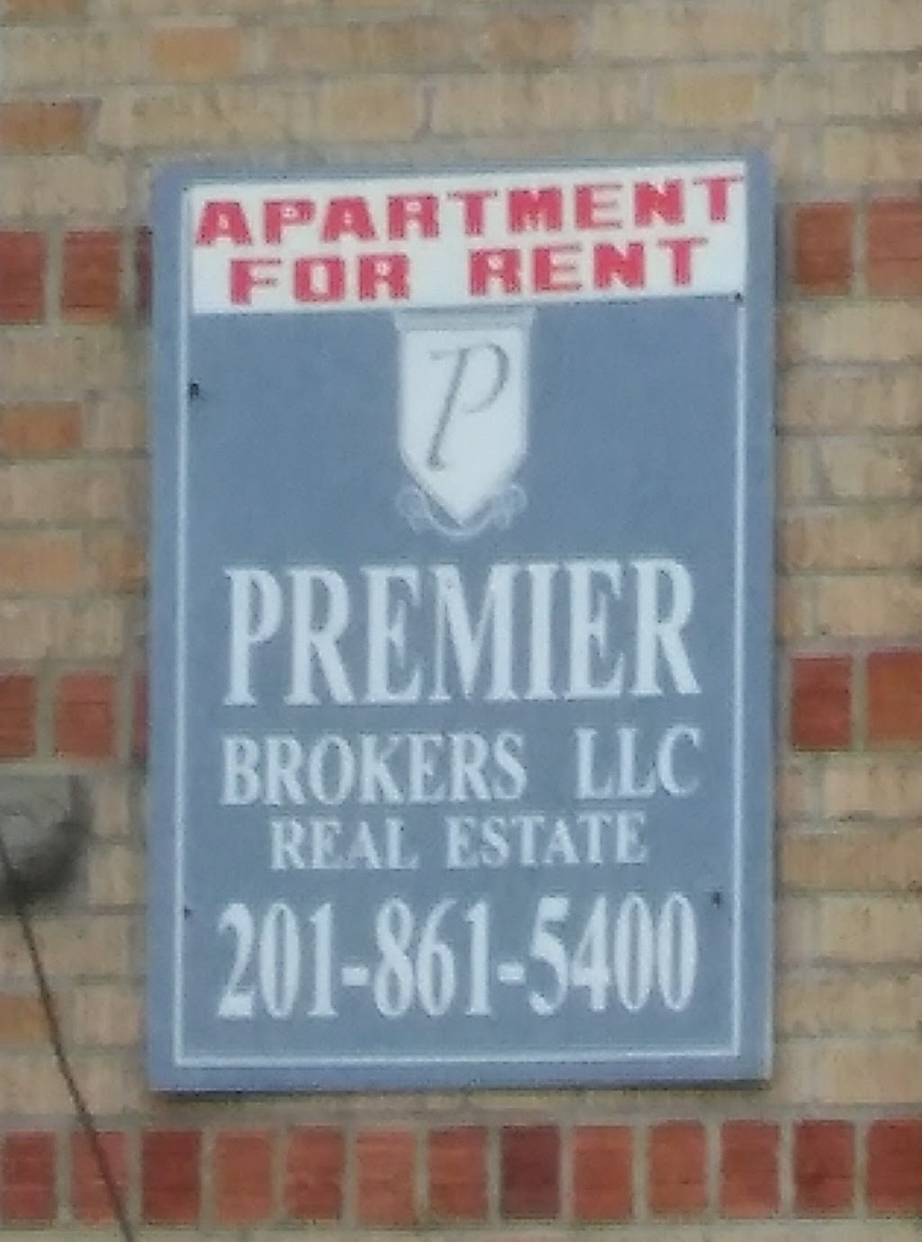Premier Brokers LLC Real Estate - real estate agency  | Photo 1 of 1 | Address: 6600 Boulevard E STE 1EA, West New York, NJ 07093, USA | Phone: (201) 861-5400