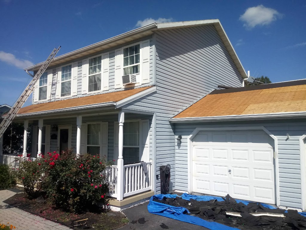 JWE Remodeling and Roofing - roofing contractor  | Photo 2 of 10 | Address: 5 Tiffany Ct, Hanover, PA 17331, USA | Phone: (717) 640-7131