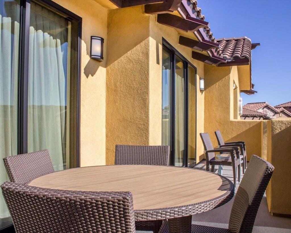 Bluegreen Vacations Cibola Vista Resort and Spa, an Ascend Resor - lodging  | Photo 5 of 10 | Address: 27501 N Lake Pleasant Pkwy, Peoria, AZ 85383, USA | Phone: (480) 653-9334