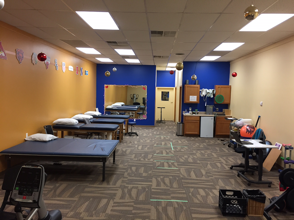 Athletico Physical Therapy - Lacon - physiotherapist  | Photo 4 of 6 | Address: 320 5th St, Lacon, IL 61540, USA | Phone: (309) 276-0904
