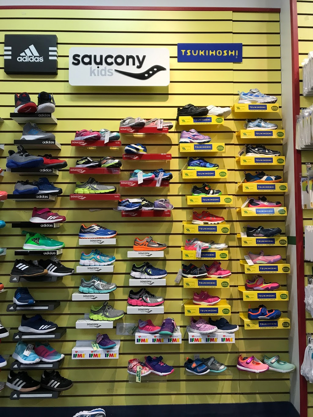 Harrys Shoes for Kids - shoe store  | Photo 7 of 10 | Address: 2315 Broadway, New York, NY 10024, USA | Phone: (855) 642-7797