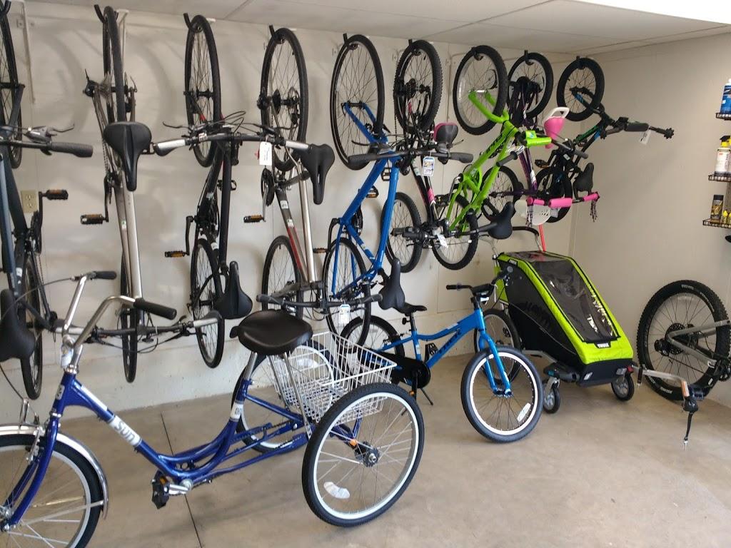 Brookside Bikes - bicycle store  | Photo 3 of 10 | Address: 600 Conley Rd, Mifflinburg, PA 17844, USA | Phone: (570) 966-1062