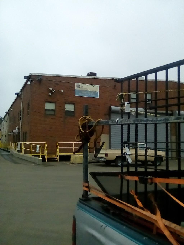 Sims Metal Management - car repair    Photo 2 of 10   Address: 808 Washington Ave, New Haven, CT 06519, USA   Phone: (203) 777-7445