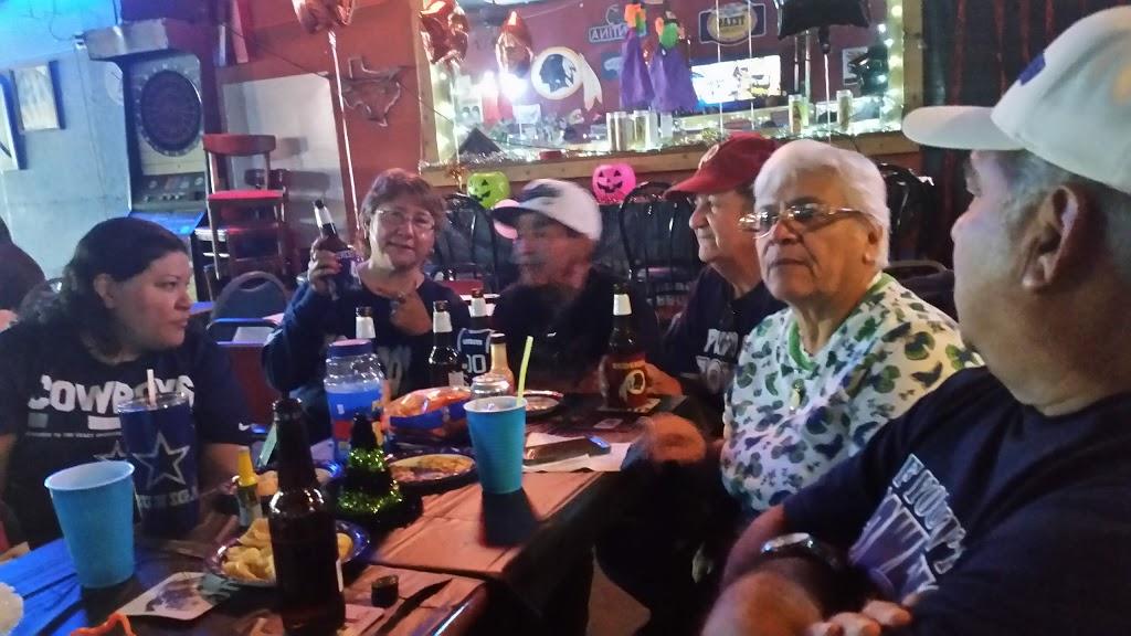 Zamoras Cantina - restaurant    Photo 4 of 4   Address: 111 Railroad St, Maxwell, TX 78656, USA   Phone: (512) 212-0377