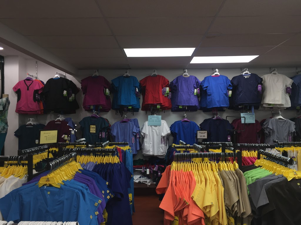 Old Country Medical Apparel - clothing store  | Photo 4 of 10 | Address: 451 Old Country Rd, Westbury, NY 11590, USA | Phone: (516) 307-8968