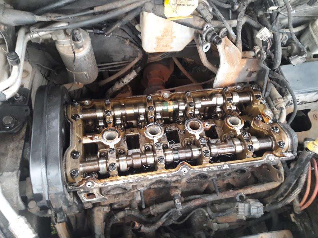 Brason Kreation - car repair  | Photo 10 of 10 | Address: 3012 South St, Nacogdoches, TX 75964, USA | Phone: (936) 205-1777