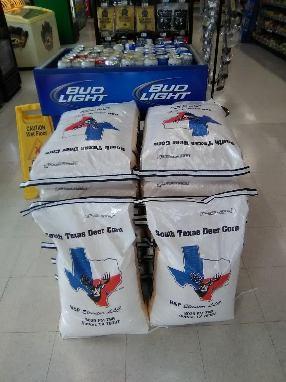 Papas Market - convenience store  | Photo 10 of 10 | Address: 104 S 8th St, Skidmore, TX 78389, USA | Phone: (361) 287-3188
