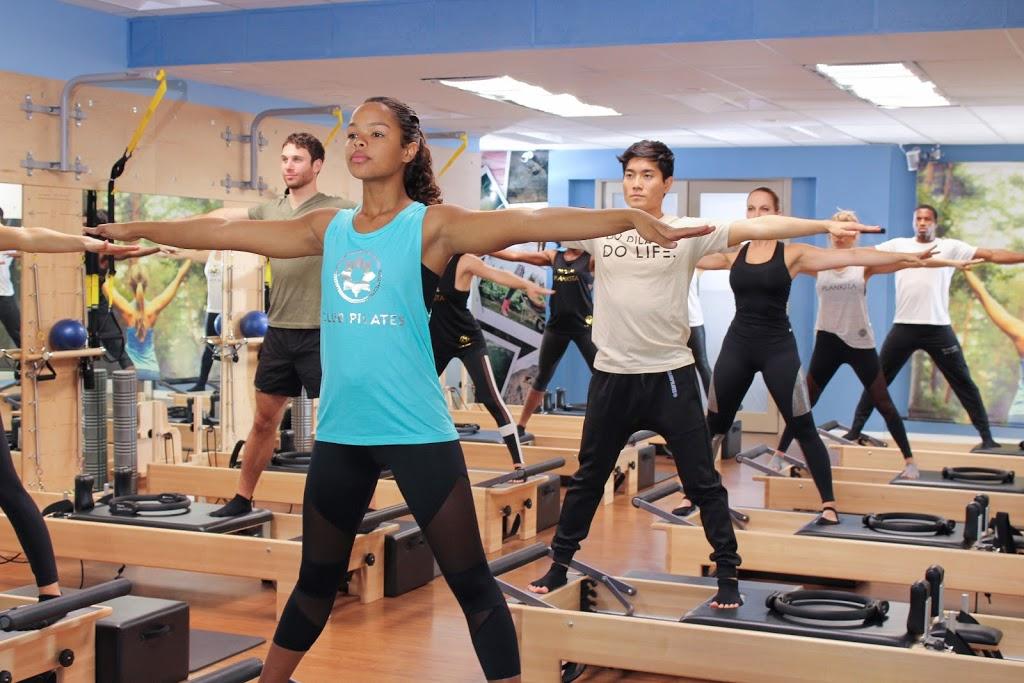 Club Pilates - gym  | Photo 3 of 10 | Address: 7947 Jericho Turnpike, Woodbury, NY 11797, USA | Phone: (646) 907-9626