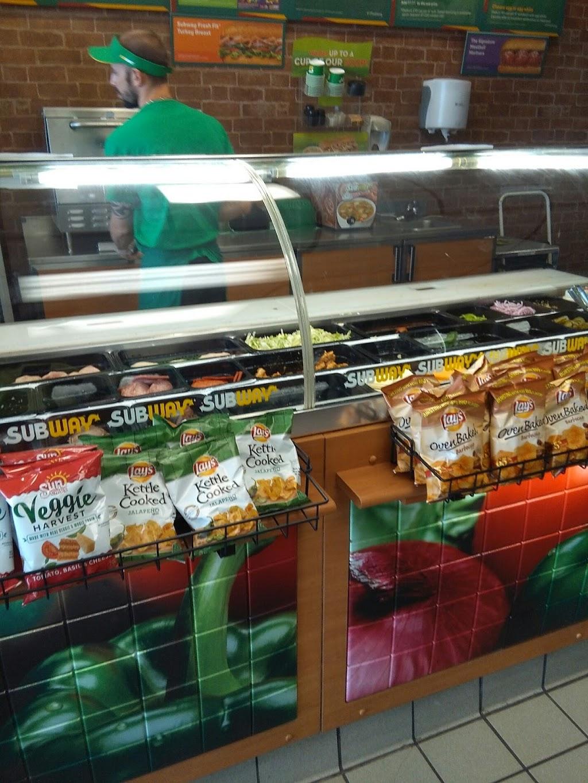 Subway Restaurants - restaurant    Photo 1 of 10   Address: 109 W Ovilla Rd, Red Oak, TX 75154, USA   Phone: (972) 230-7850