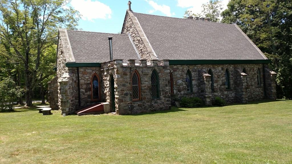 Chapel of the Holy Name - church    Photo 9 of 10   Address: 280 Henry Rd, Pine Bush, NY 12566, USA   Phone: (845) 647-4716