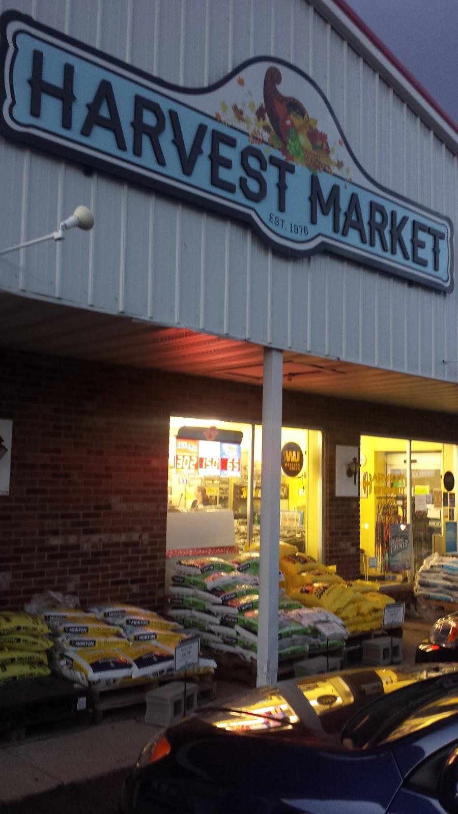 Harvest Supermarket - Frankton, Indiana - store    Photo 5 of 10   Address: 1108 IN-128, Frankton, IN 46044, USA   Phone: (765) 754-1000