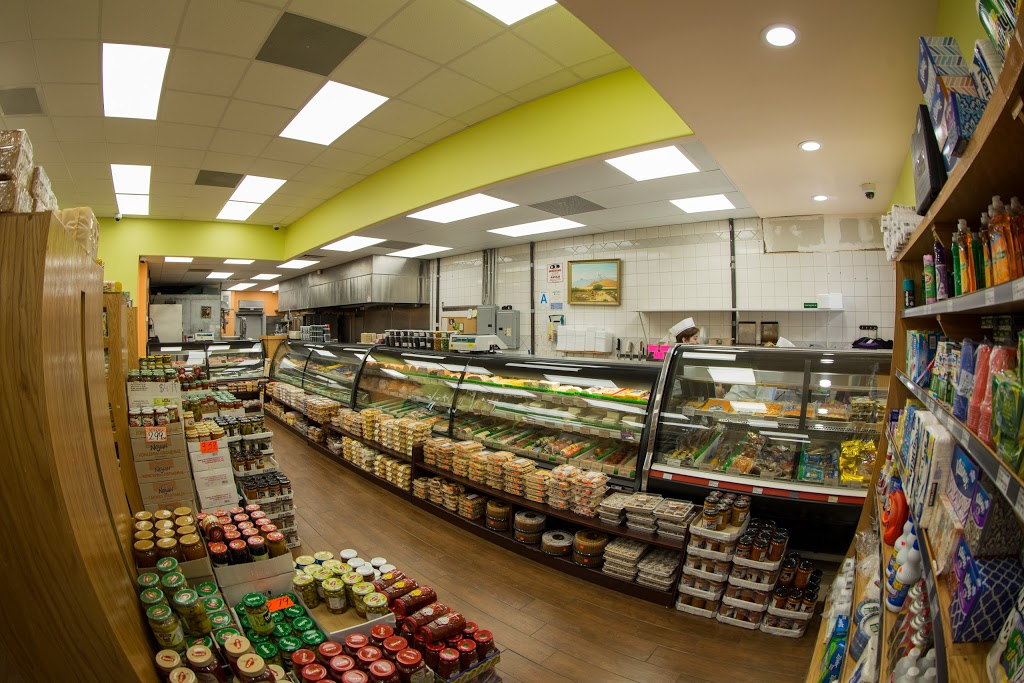 Mousaler Supermarket - store  | Photo 8 of 10 | Address: 12523 Victory Blvd, North Hollywood, CA 91606, USA | Phone: (818) 769-6266