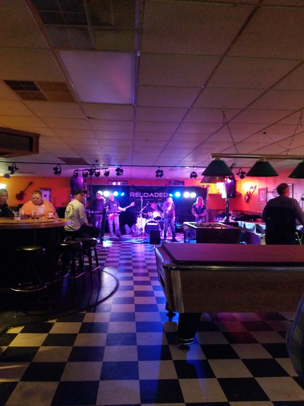 Schwoeglers Sugar River Lanes - bowling alley  | Photo 2 of 10 | Address: 807 River St, Belleville, WI 53508, USA | Phone: (608) 424-3774