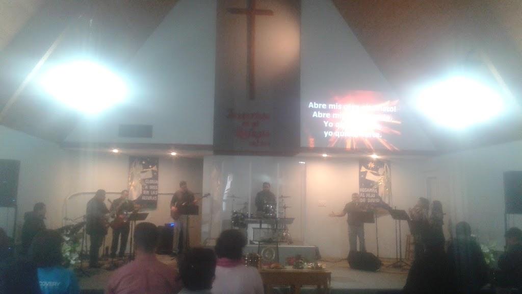 Iglesia Jesucristo Es Mi Refugio - church  | Photo 1 of 1 | Address: 275 Skyline Dr, Carpentersville, IL 60110, USA | Phone: (224) 629-7885
