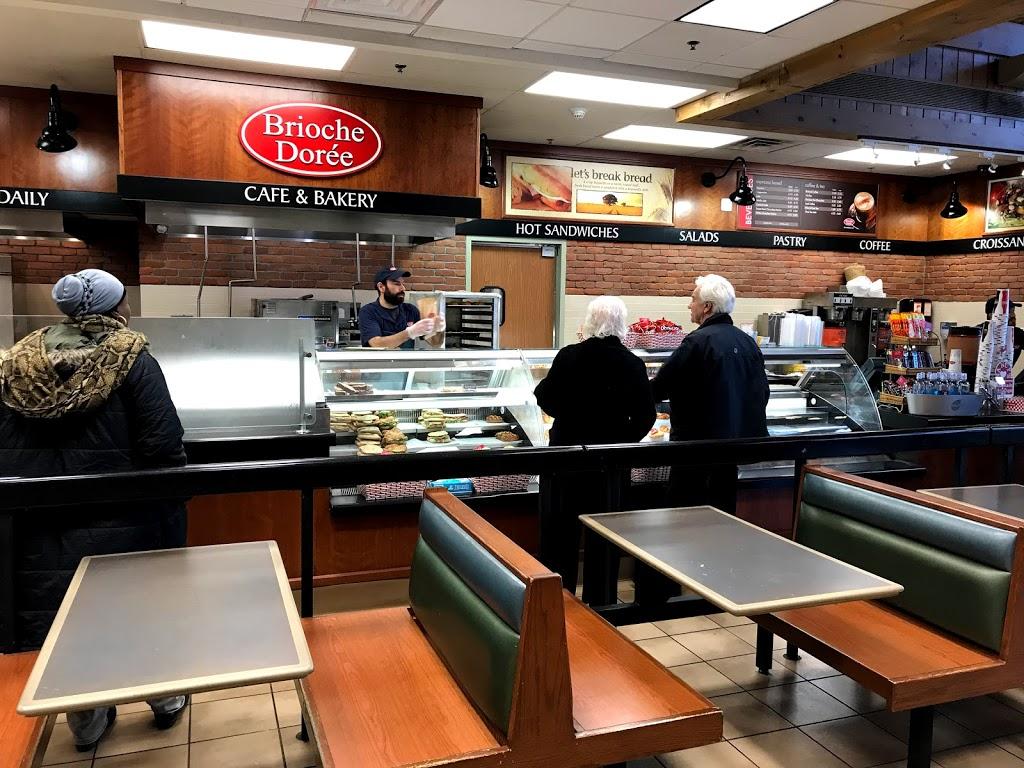 Brioche Dorée - cafe  | Photo 1 of 5 | Address: 6474 I-87, Wallkill, NY 12589, USA | Phone: (845) 564-5160