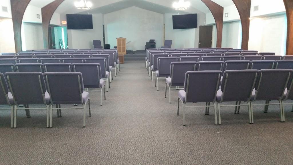 Bonham Community Church of the Nazarene - church    Photo 7 of 10   Address: 347 FM273, Bonham, TX 75418, USA   Phone: (903) 583-4206