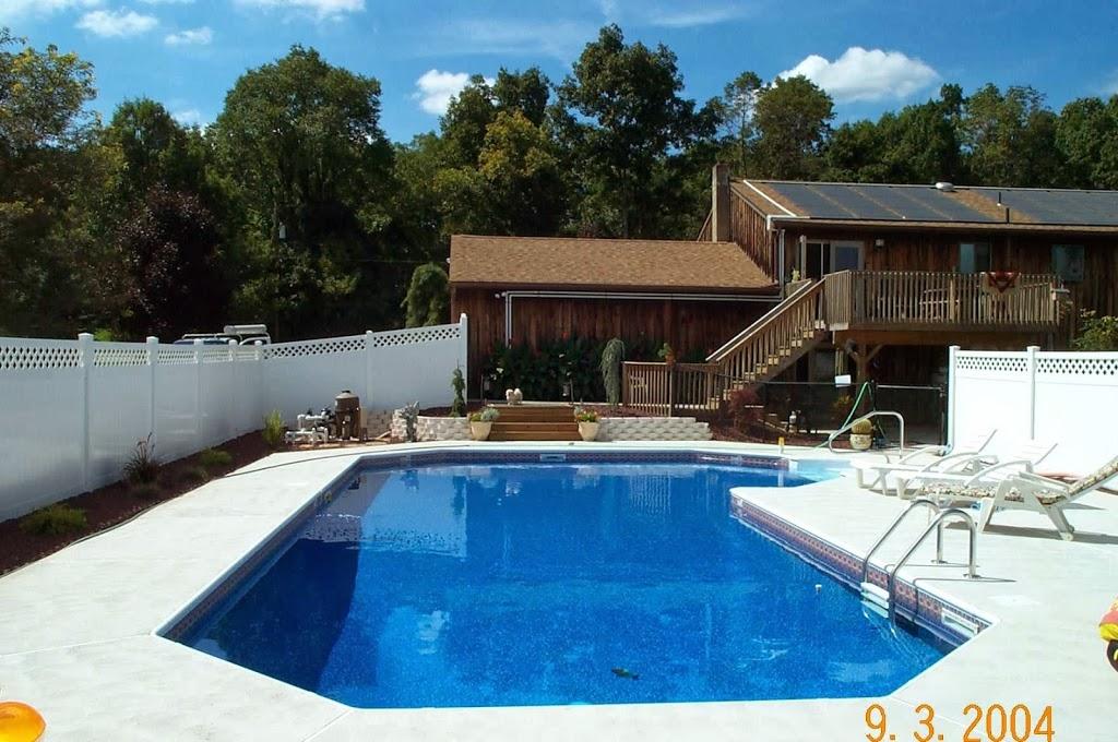 Paradise Pools and Spa, Inc. - store  | Photo 10 of 10 | Address: 92 NJ-23, Hamburg, NJ 07419, USA | Phone: (973) 209-6029