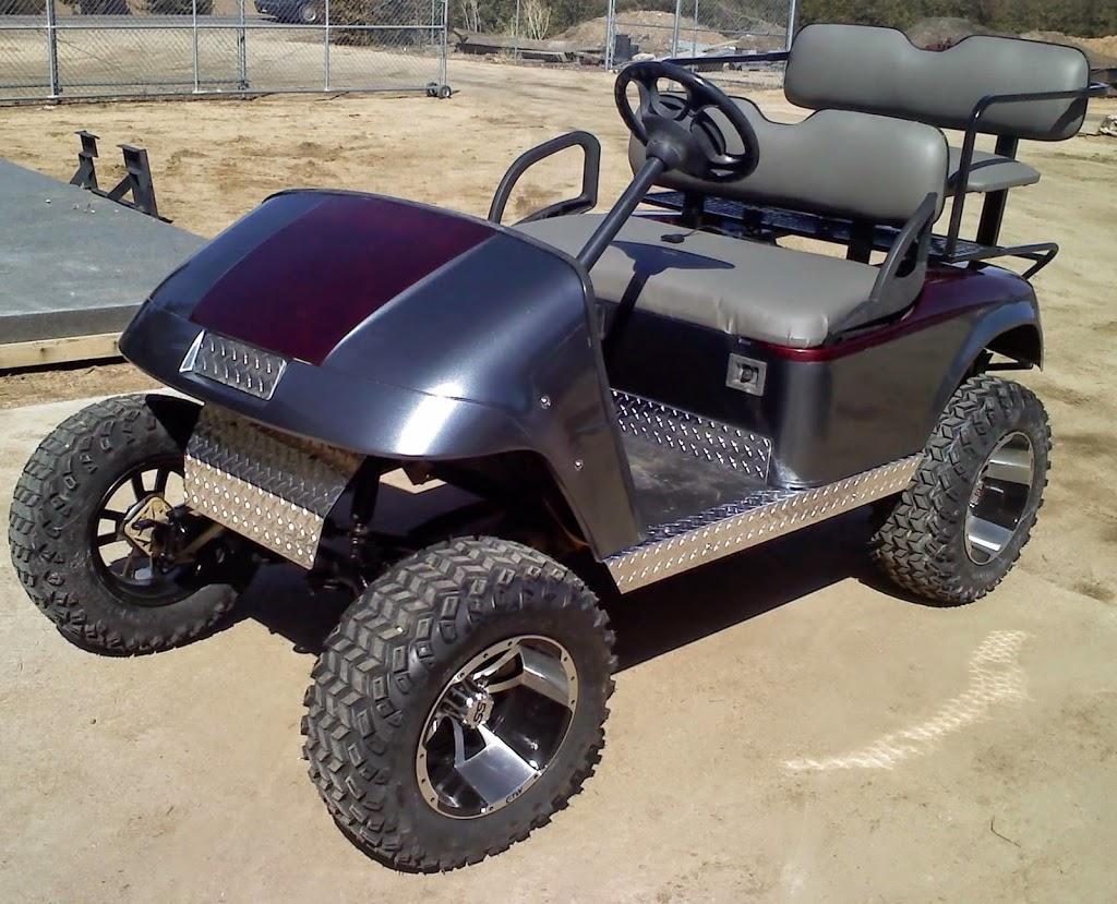 Likuid Kreations - car repair  | Photo 7 of 10 | Address: 3270 W Center St, Chino Valley, AZ 86323, USA | Phone: (928) 710-7331