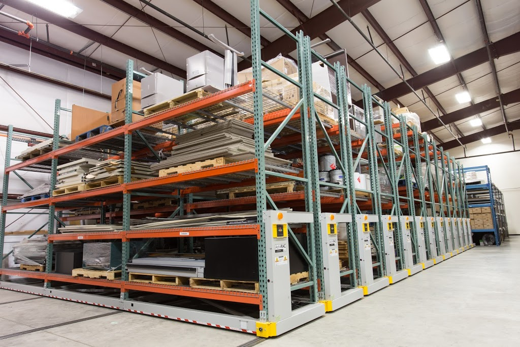 Spacesaver Corporation - furniture store  | Photo 4 of 9 | Address: 1450 Janesville Ave, Fort Atkinson, WI 53538, USA | Phone: (800) 255-8170