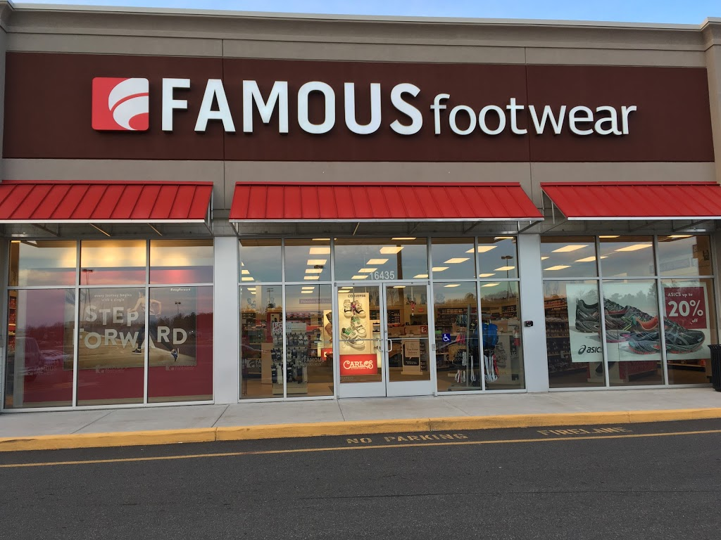 Famous Footwear - shoe store  | Photo 1 of 1 | Address: KING GEORGE GATEWAY, 16435 Merchants Ln, King George, VA 22485, USA | Phone: (540) 644-9536