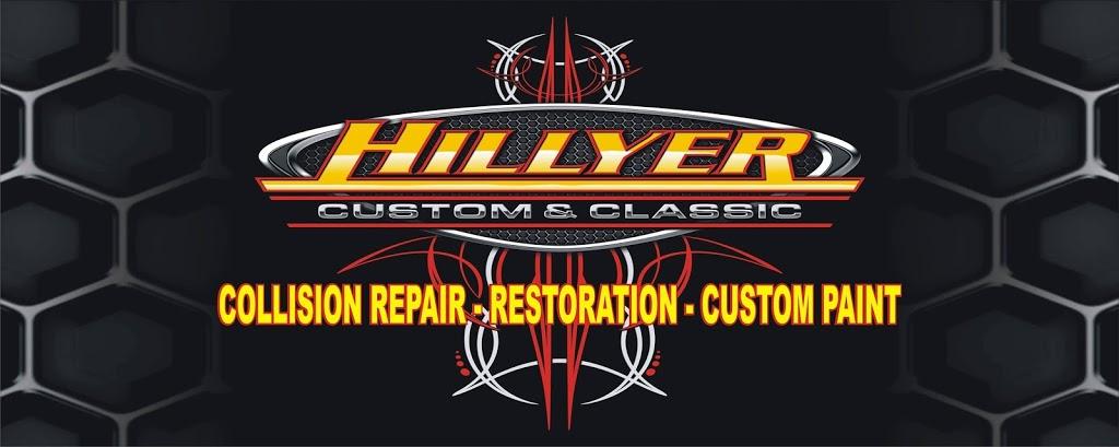 Hillyer Custom & Classic LLC - car repair  | Photo 5 of 5 | Address: 1601 W Main St, Streator, IL 61364, USA | Phone: (815) 673-1717