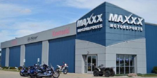 Maxxx Motorsports - store  | Photo 4 of 10 | Address: 690 Gerry Way, Darien, WI 53114, USA | Phone: (262) 882-6299