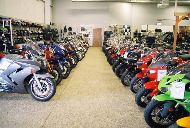 Maxxx Motorsports - store  | Photo 2 of 10 | Address: 690 Gerry Way, Darien, WI 53114, USA | Phone: (262) 882-6299