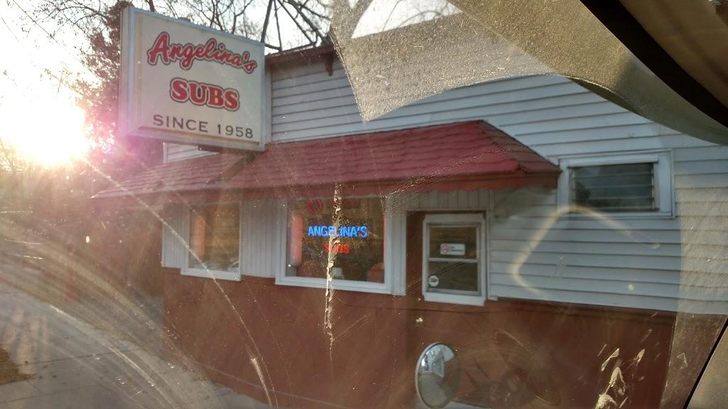 Angelinas Submarine Shop - meal takeaway  | Photo 4 of 9 | Address: 34 1/2 Columbia St, Adams, MA 01220, USA | Phone: (413) 743-9744