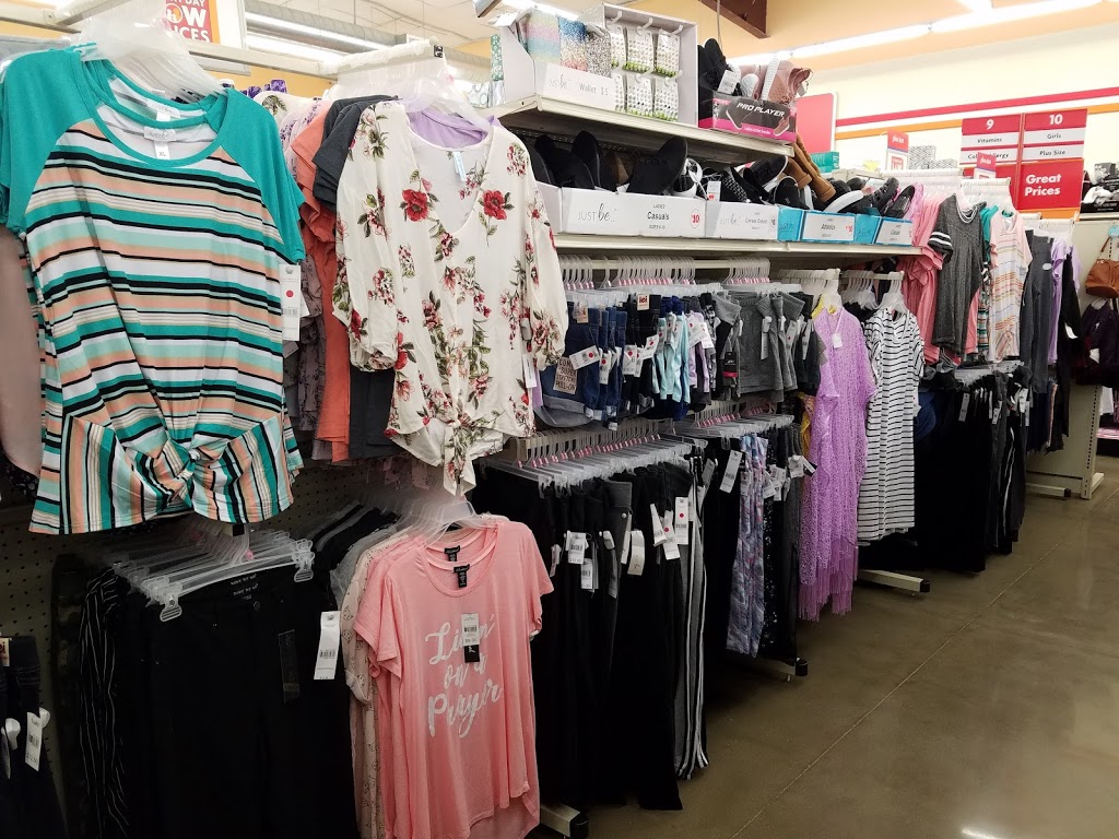 Family Dollar - clothing store  | Photo 8 of 10 | Address: 9959 US-259, Nacogdoches, TX 75965, USA | Phone: (936) 585-8520