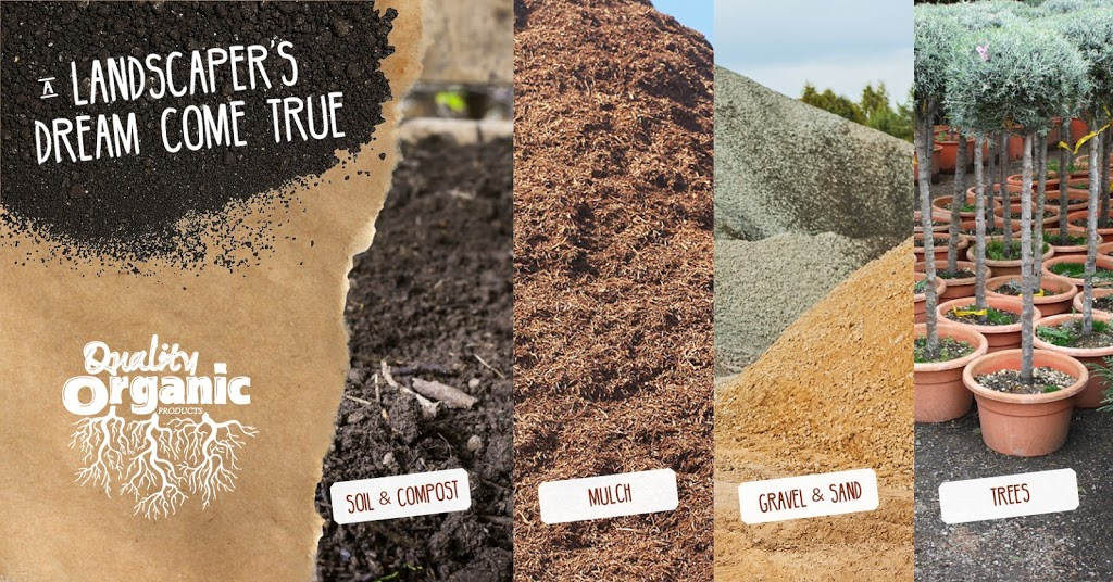 Quality Organic Products | San Antonio Topsoil, Mulch, Mixed Soi - store  | Photo 6 of 10 | Address: 15497 Lookout Rd, Selma, TX 78154, USA | Phone: (210) 651-0200