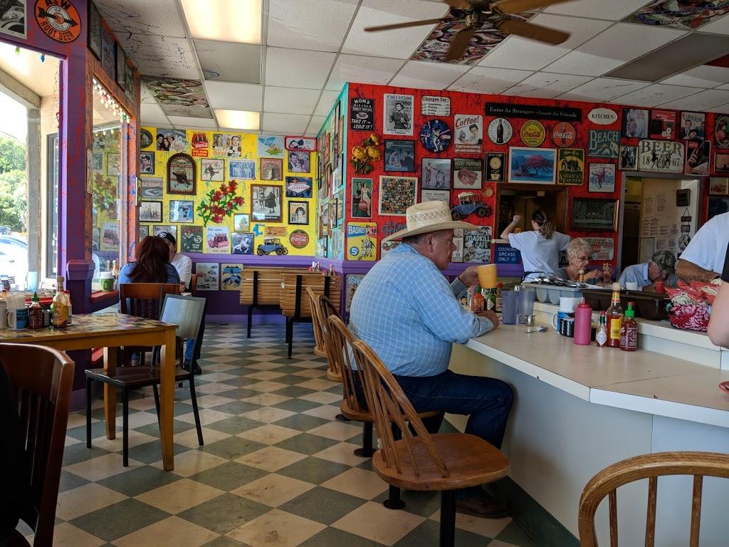 Valley Café - cafe    Photo 5 of 10   Address: 4171 Suisun Valley Rd # A, Fairfield, CA 94534, USA   Phone: (707) 864-2507