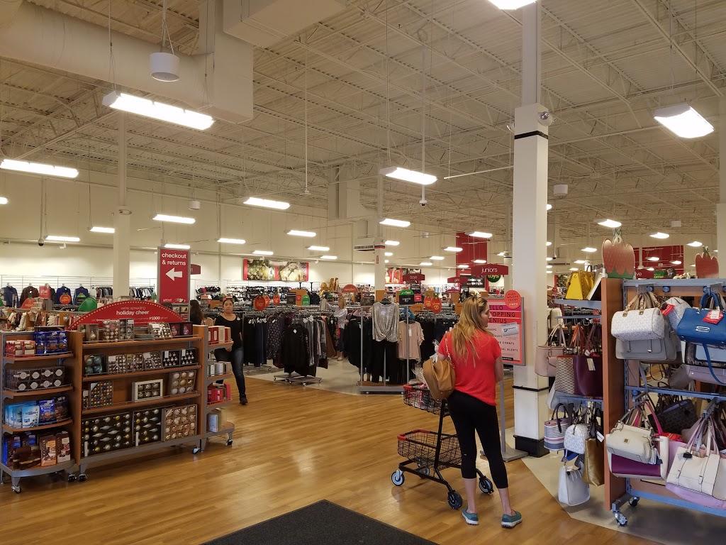 T.J. Maxx - clothing store  | Photo 7 of 10 | Address: 78-825 CA-111, La Quinta, CA 92253, USA | Phone: (760) 564-2885