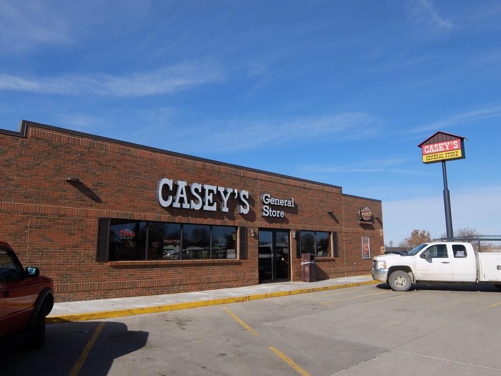 Caseys | convenience store | 111 N Oak St, Williamsville, IL 62693, USA | 2175662197 OR +1 217-566-2197