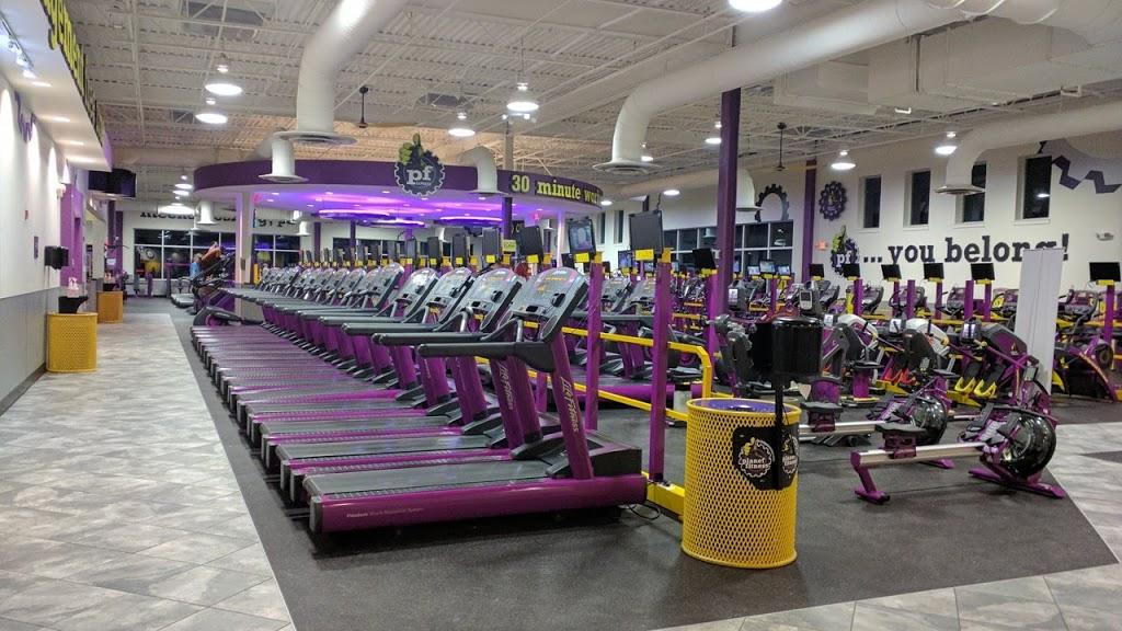 Planet Fitness 101 Gettysburg Pike Mechanicsburg Pa 17055 Usa