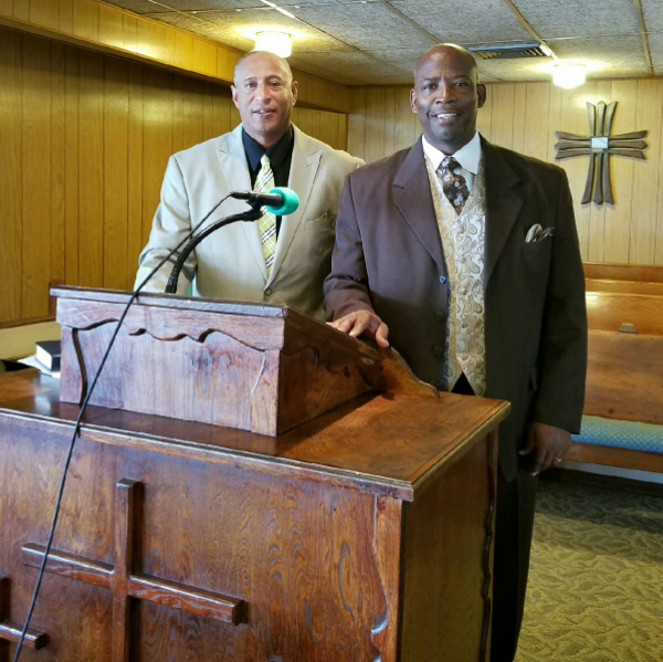 Nehemiah Bible Based Church - church  | Photo 8 of 8 | Address: 800 Burkburnett Rd, Wichita Falls, TX 76306, USA | Phone: (940) 237-2010