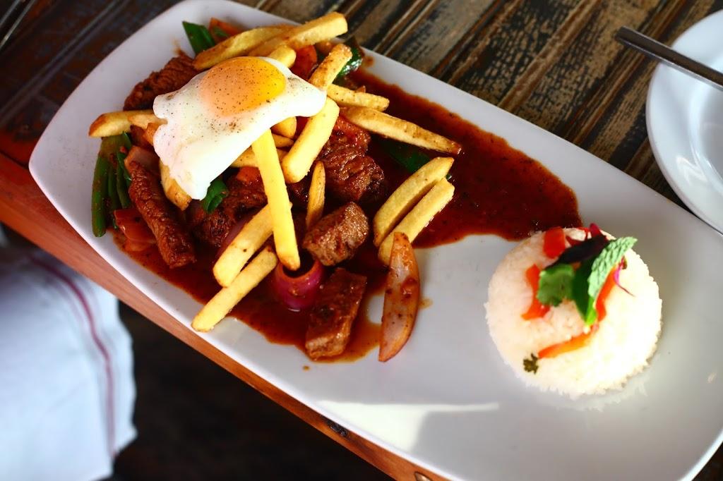 La Costanera - restaurant  | Photo 8 of 10 | Address: 8150 Cabrillo Hwy, Montara, CA 94037, USA | Phone: (650) 728-1600