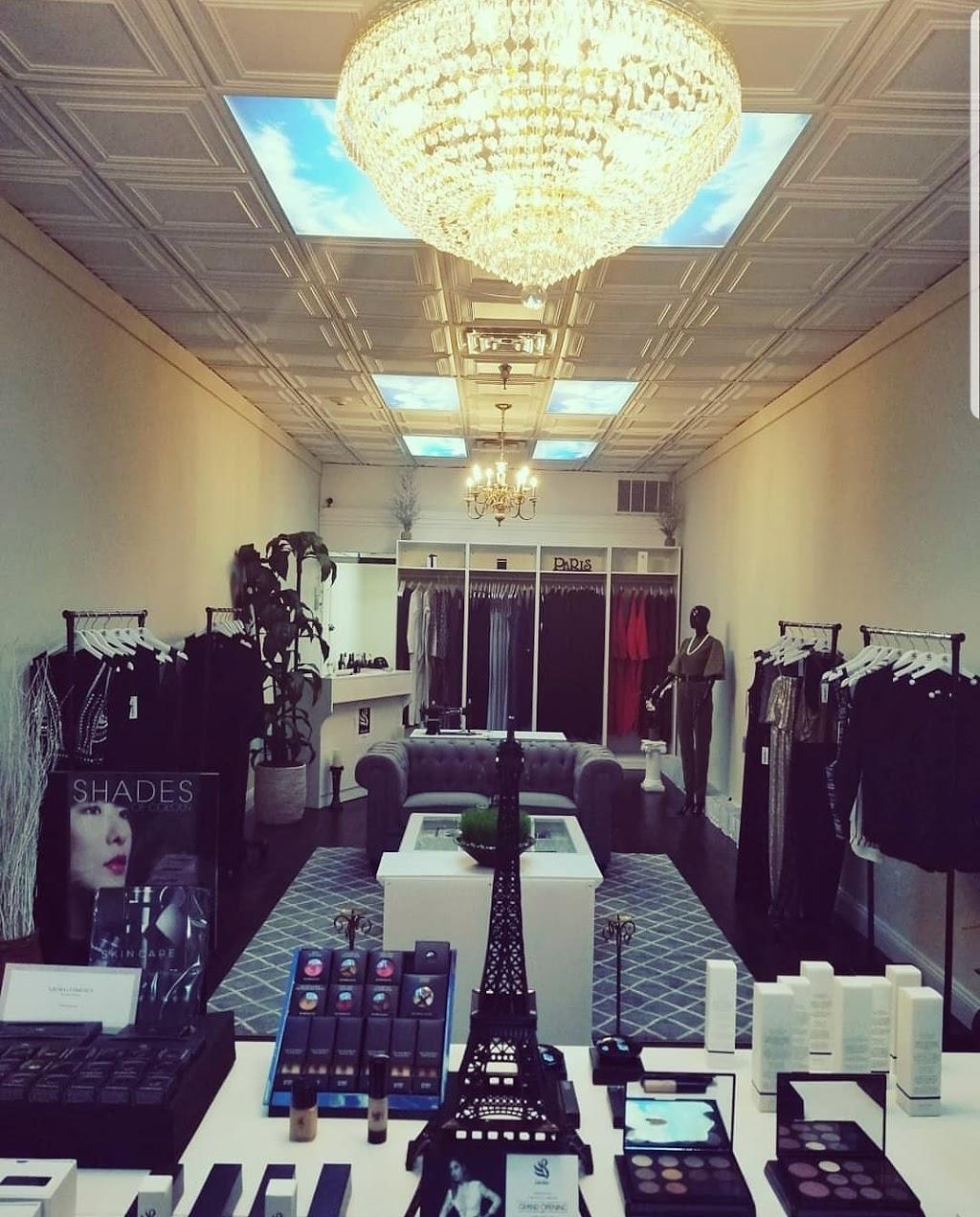 LIKOBA LLC - clothing store  | Photo 1 of 10 | Address: 25 Elizabeth St, Derby, CT 06418, USA | Phone: (203) 275-7770
