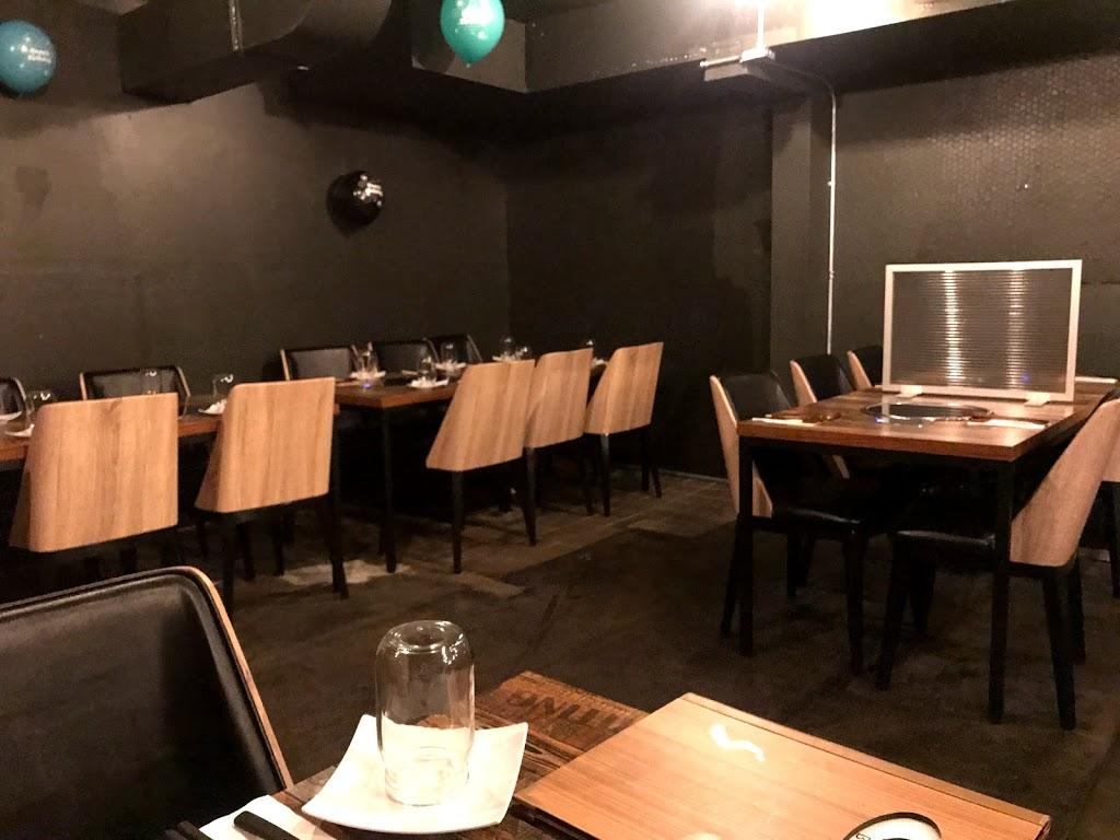 BAP - restaurant  | Photo 1 of 10 | Address: 516a 3rd Ave, New York, NY 10016, USA | Phone: (646) 838-5792