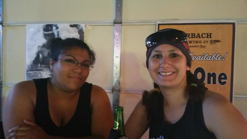 Bullpen Bar & Grill - restaurant  | Photo 8 of 10 | Address: 2156 Co Rd 217, Giddings, TX 78942, USA | Phone: (979) 366-2500