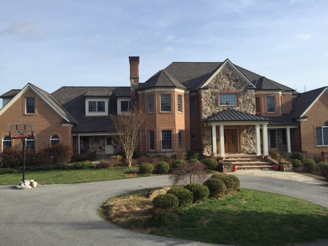 The Thomas Roofing Company, Inc. - roofing contractor    Photo 5 of 10   Address: 4353 Arters Mill Rd, Westminster, MD 21158, USA   Phone: (410) 876-3602