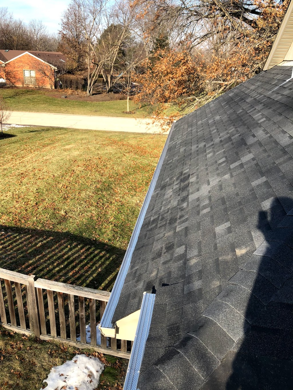 General Roofing Inc - roofing contractor    Photo 3 of 10   Address: 924 E Old Willow Rd APT 202, Prospect Heights, IL 60070, USA   Phone: (773) 226-1223
