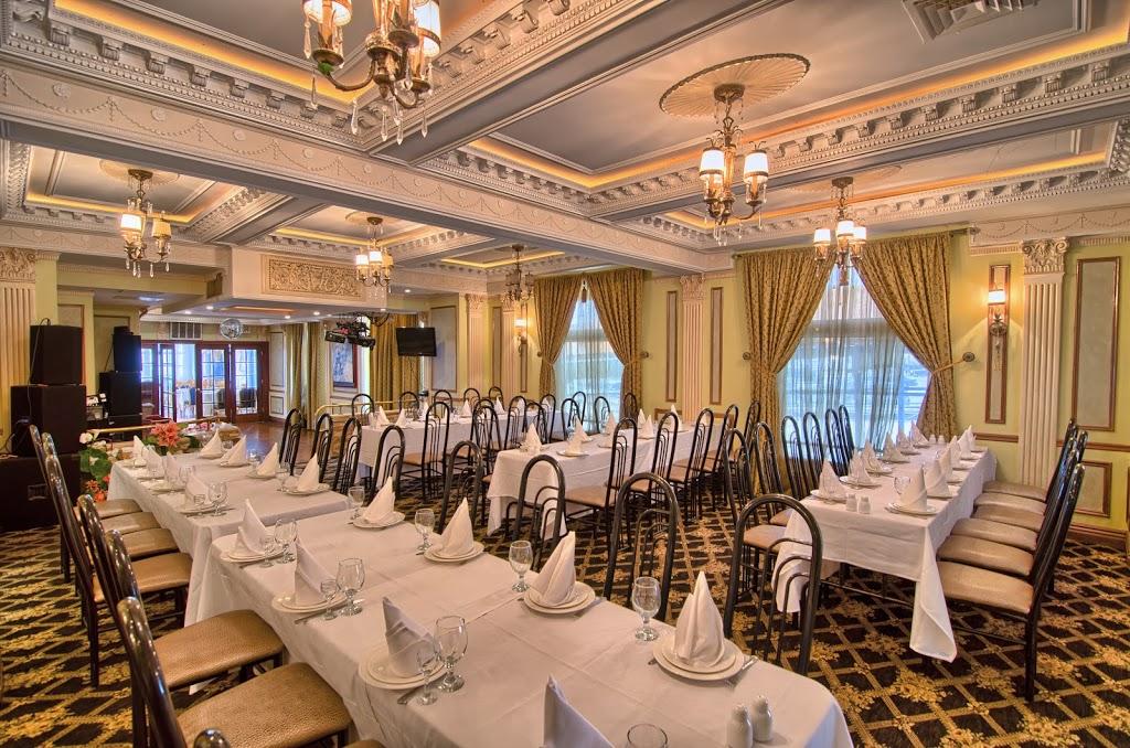 Volna - restaurant  | Photo 1 of 10 | Address: 3145 Brighton 4th St, Brooklyn, NY 11235, USA | Phone: (718) 332-0341