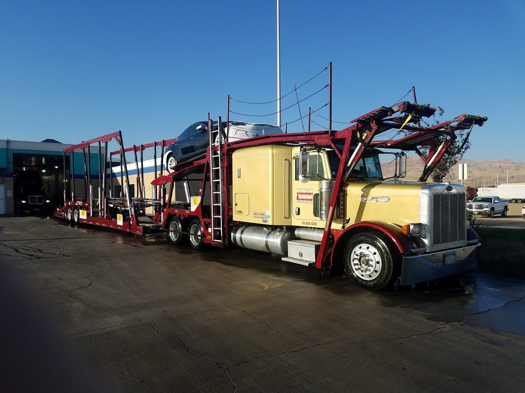 Blue Beacon Truck Wash of Wheeler Ridge, CA - car wash    Photo 3 of 10   Address: 5831 Santa Elena Dr I-5 Exit, 219A, Arvin, CA 93203, USA   Phone: (661) 858-2090