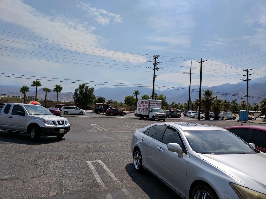 Fiesta Market & Liquor - store  | Photo 3 of 6 | Address: 1801-2055 Executive Dr, Palm Springs, CA 92262, USA | Phone: (760) 449-7504