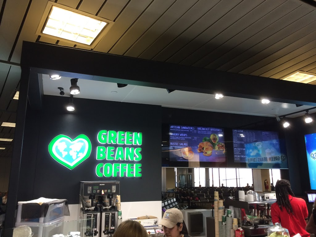 Green Beans Coffee - cafe  | Photo 5 of 9 | Address: Newark, NJ 07114, USA | Phone: (973) 733-2211
