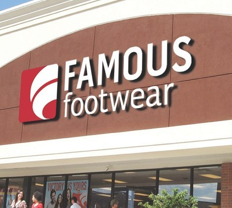 Famous Footwear Outlet - shoe store  | Photo 4 of 7 | Address: FACTORY STORES, 44920 Valley Central Way SUITE 103, Lancaster, CA 93536, USA | Phone: (661) 802-0384