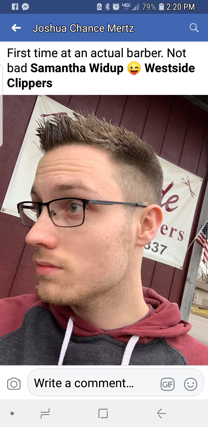 Westside Clippers - hair care  | Photo 2 of 10 | Address: 301 W Commercial Ave, Lowell, IN 46356, USA | Phone: (219) 779-2337