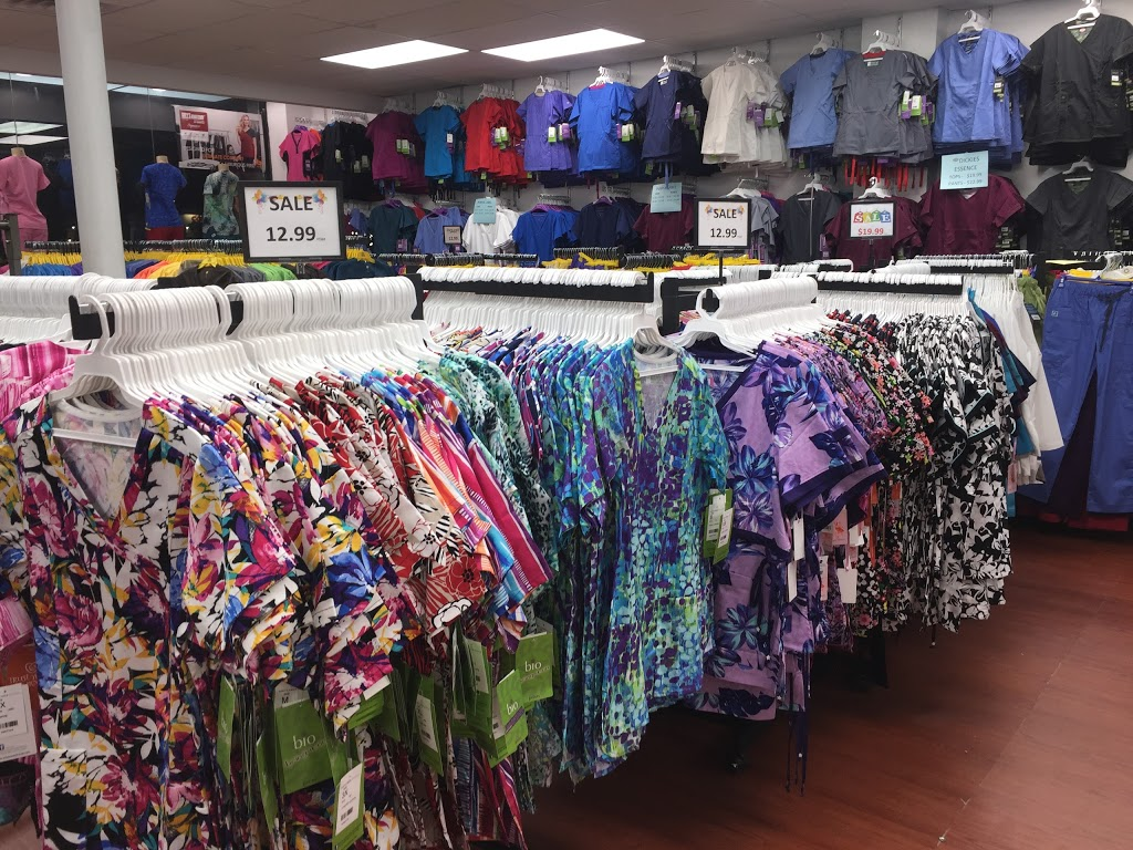 Old Country Medical Apparel - clothing store  | Photo 2 of 10 | Address: 451 Old Country Rd, Westbury, NY 11590, USA | Phone: (516) 307-8968