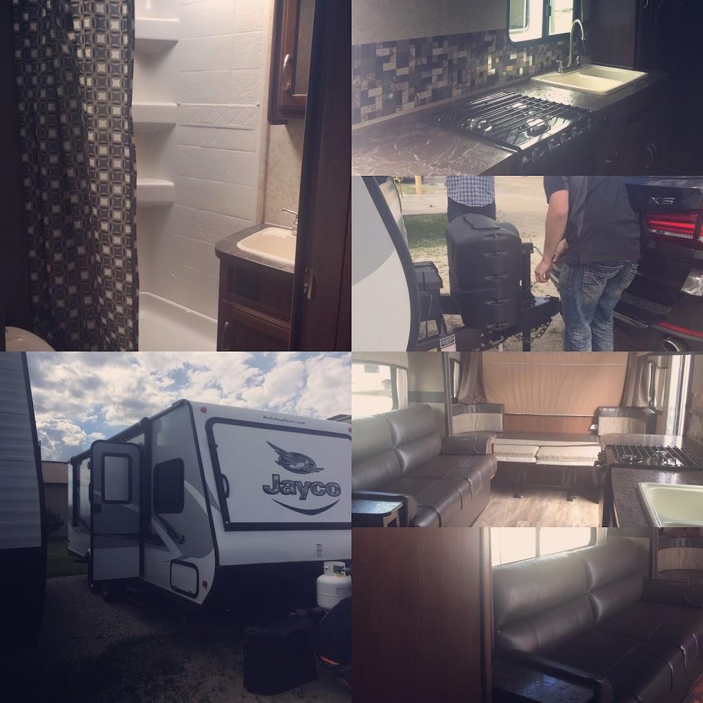 Gander RV of DeKalb - car dealer  | Photo 2 of 10 | Address: 350 W Lincoln Hwy, Cortland, IL 60112, USA | Phone: (888) 890-9714