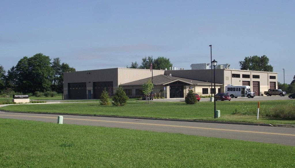 Allegan County Transportation - car rental  | Photo 1 of 1 | Address: 750 Airway Dr, Allegan, MI 49010, USA | Phone: (269) 673-4229